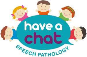 Have A Chat | Speech Pathology